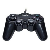 HAVIT Gamepad Single [HV-G88] - Gaming Pad / Joypad